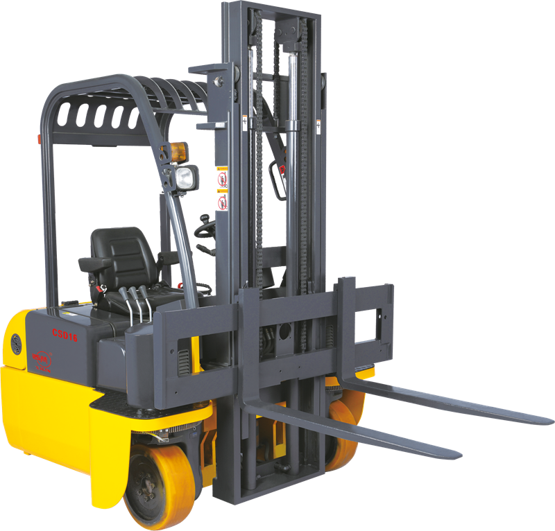 Xilin CSD16, New Forklifts for Sale in China  Machinery-onQ