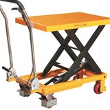 Staxx MANUAL-LIFT-TABLE-PT500Z