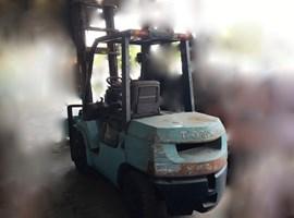 Toyota 02-7FD30