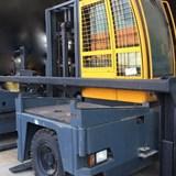 Baumann GX60-12-40ST