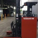 Nissan JHC01L18HU