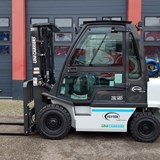 Unicarriers NISSAN-DX25