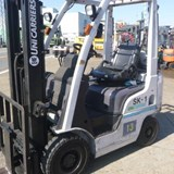 Unicarriers P1F1A15D
