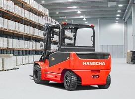 Hangcha J100