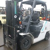 Unicarriers FHD25T5