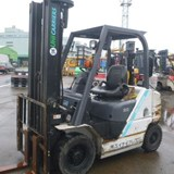 Unicarriers FHGE20T15
