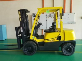 Hyster H3.0TX98