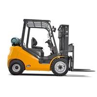 UN Forklift FGL18T