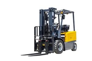 UN Forklift FB25N1QZ1