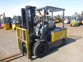 Unicarriers FB35-8S