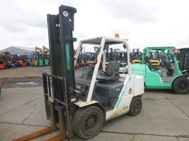 Unicarriers FHD35T5S