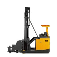 UN Forklift FBRP15NQZ2