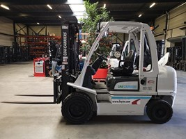 Unicarriers DX32