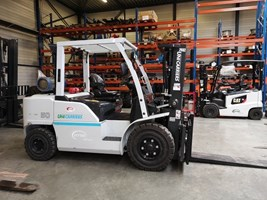 Unicarriers GX50