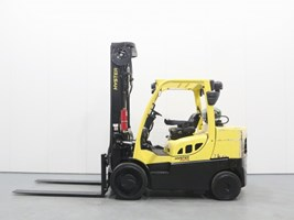 Hyster S7.00FT