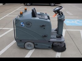 Ice IS1100RIDER-SWEEPER