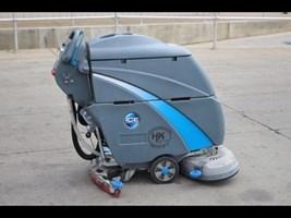 Ice 24INCH-AUTO-SCRUBBER