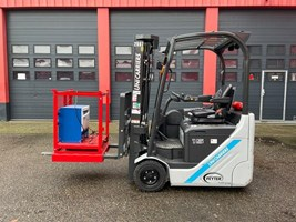 Unicarriers TX15-3
