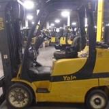Yale GLC080VXNGSE088