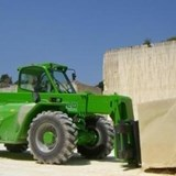 Merlo PANORAMIC-P120.10HM