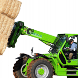 Merlo PANORAMIC-P72.10L-PLUS