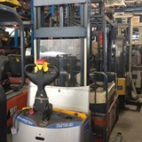 EP-Equipment POWERLIFTER1500S