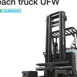 Unicarriers UFW